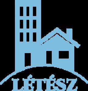 LÉTÉSZ logo