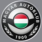 Magyar Autóklub logo
